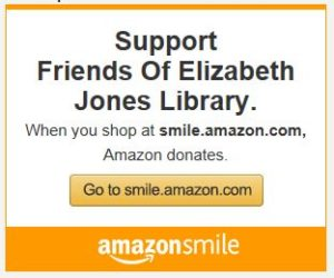Amazon Smile EJL Friends